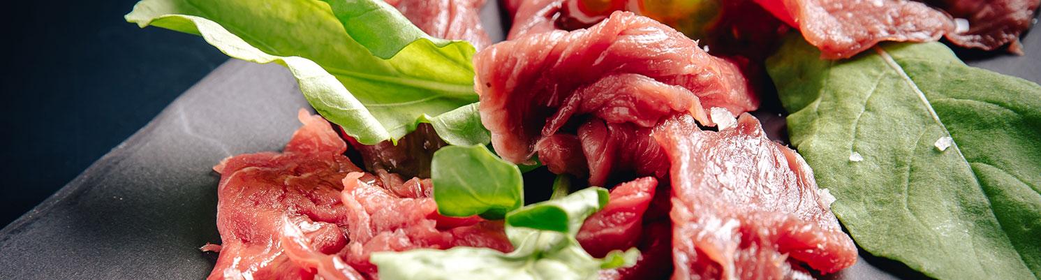 סדנת רק בשר – השף אבנר לסקין