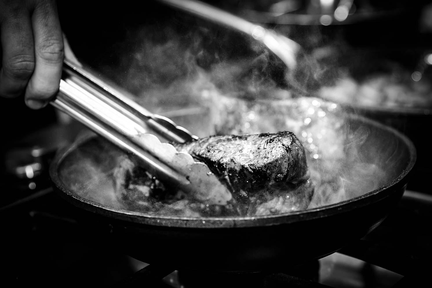 סדנת רק בשר – השף אבנר לסקין - האקדמיה הקולינרית של בולטהאופ
